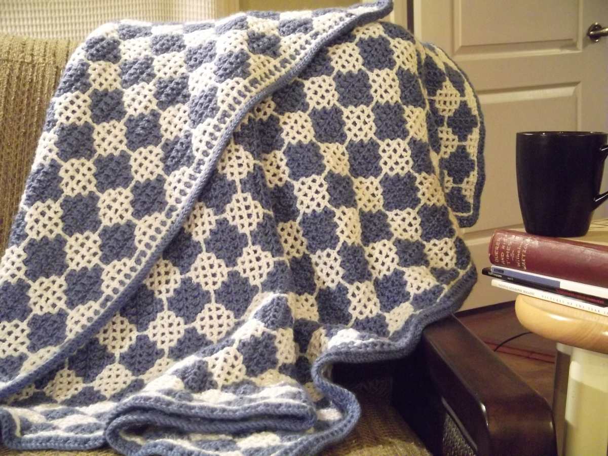 Free Ic Patterns Tanis Galik Crocheting The Modern Classic