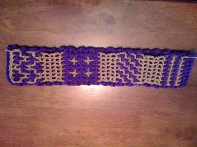 Filet Crochet Pattern Creator App Ranking and Store Data   App Annie   480x640
