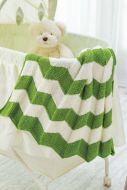 Crochet!_Spring16_Hanover Baby Blanket